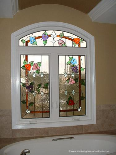 Stained Glass Window Gallery Scottish Stained Glass San