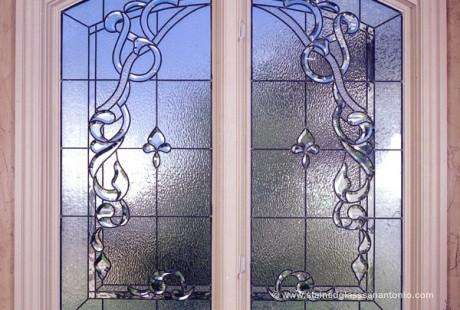 Framed stained glass can make a beautiful work of art. | Stained ...