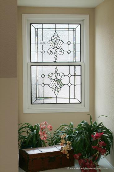 Stained Glass Kitchens San Antonio