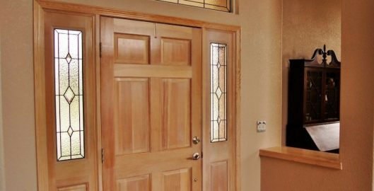 stained glass sidelights san antonio