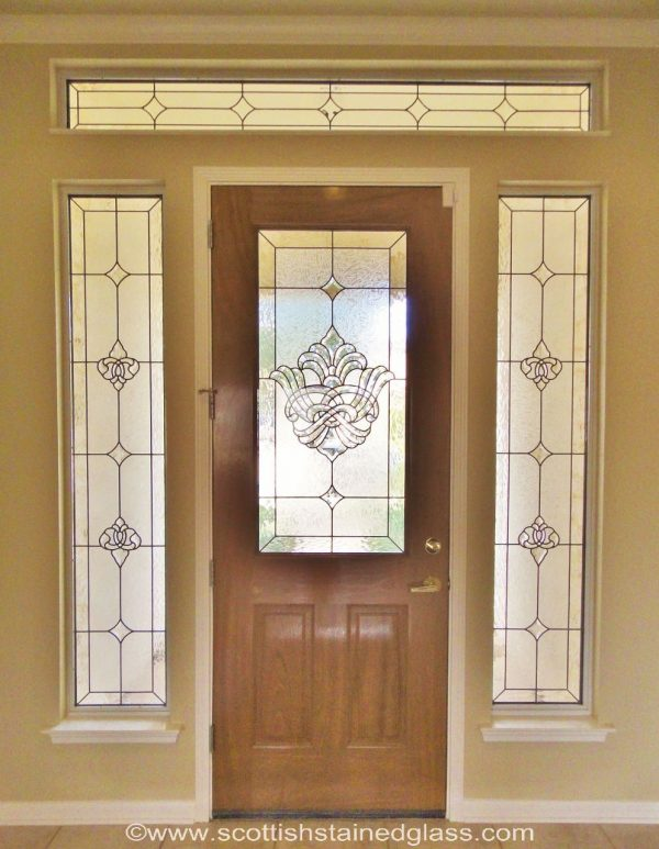 sidelight stained glass san antonio