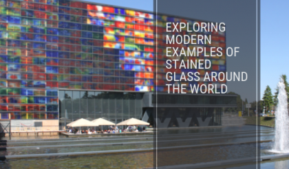 Exploring Modern Examples of Stained Glass Around the World (1)