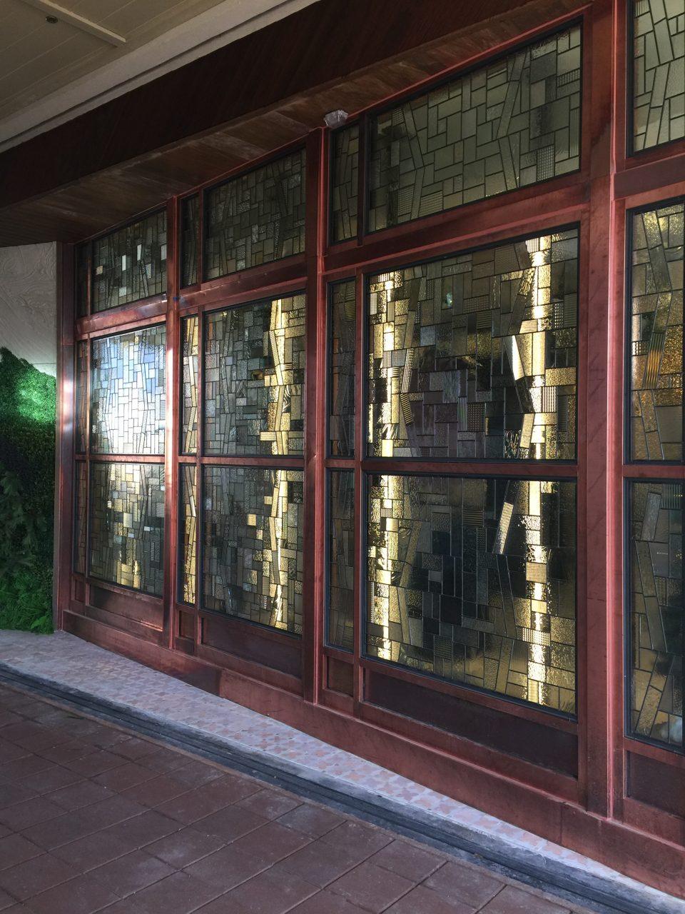 san antonio retail stained glass