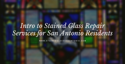 san antonio stained glass repair experts